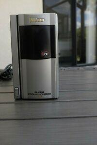 Nikon Super CoolScan 4000 ED Photo, Slide & Film Scanner