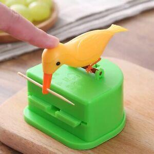 Toothpick Dispenser (Bird)