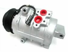 A/C Compressor Fits Ford Edge 2007-2014 Lincoln MKX 2007-2015 OEM 10S20C 157314