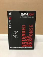 Etymotic ER4-XR Extended Base Response In-Ear-Kopfhörer