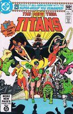 NEW TEEN TITANS (1990-1988) 1-91 VF/NM