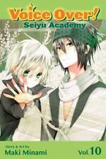 Voice Over!: Seiyu Academy, Vol. 10 (Paperback or Softback)