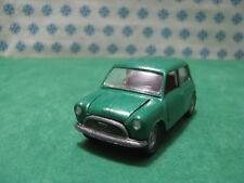 Vintage  -  MINI  MINOR  Innocenti    -  1/43  Mebetoys   A-28