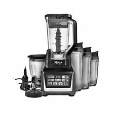 Ninja BL682ANZ Nutri Bowl DUO with Auto-iQ Blender