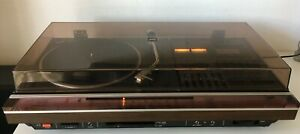 JVC MF-55LS Hi-Fi 3 IN 1 Music System / FULLY SERVICED / VERY GOOD CONDITION