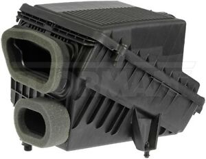 New Engine Air Cleaner Filter Box Dorman 258-514