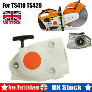 Pull Cord Start Recoil Starter For Stihl TS410 Cut&Off Saws TS420 4238-190-0300