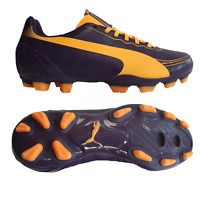 PUMA Evospeed 5.2 Fg Jr Enfants Chaussures de Football Came Firm Terrain Pelouse