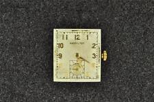 Cal 770 - Running Vintage Mens Hamilton Wristwatch Movement