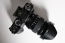 FUJIFILM X-T3 Mirrorless Digital Camera with 16-80mm Lens and Battery Grip