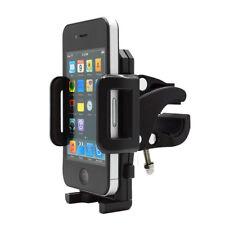 360° Vélo support pour guidon Téléphone portable BIKE Navi TIGE Apple iPhone 4/