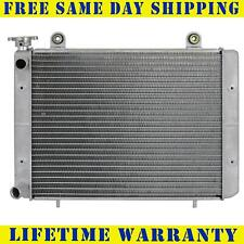 ATV Radiator For Polaris Fits Ranger 500 700 1240211 1240286 YJ1332RA113EG A001