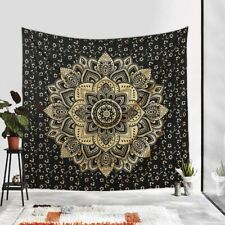 Indian Bohemian Tapestry Mandala Bedding bedspread hippie Wall Hanging Throw