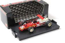 1:43 Brumm Ferrari 312 F1 Jacky Ickx #26 NEW bei PREMIUM-MODELCARS