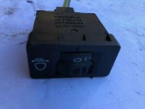 Citroen Berlingo Leuchtweitenregelung Schalter 96384422XT