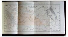 1959 Spry - WESTERN CANADA - Captain Palliser - COLOR MAP - 06