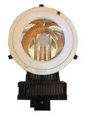 Micromark MM72120 2x 13w Watts Horizontal Low Energy Recessed Spot Down Light