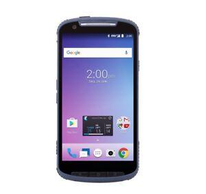 Telstra Tough Max 2  ZTE T85 (Unlocked) Rugged , 16MP, BlueTick, 4G Smartphone