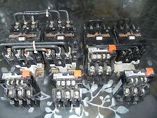 Contacteur inverseur télémécanique LC2 D80