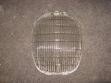 NOS HEADLAMP HEADLIGHT DOOR GLASS LENSES 1939 DESOTO LENS