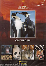 NATIONAL GEOGRAPHIC: CRITTERCAM (R2 DVD) (Sld)