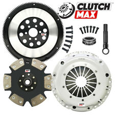 CM STAGE 4 CLUTCH KIT+FLYWHEEL COMBO for VW GOLF JETTA BEETLE 1.8L 1.8T 1.9L TDI