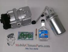 93 Ford Crown Vic/Grand Marquis 4.6 Used (Tested & Inspected) AC KIT