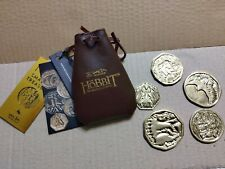 Hobbit Weta Smaug's Treasure with Coin Pouch 2nd Edition 2019