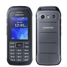 BNIB Samsung Galaxy Xcover 550 SM-B550H Silver 256MB Factory Unlocked 3G 2G GSM
