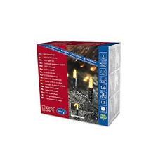 Led Lichterkette Deko Weihnachtsbeleuchtung IP44 Außen Konstsmide 6020-000