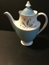 New ListingRoyal Doulton china Caprice pattern H4950 Coffee Server