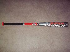 """Easton Hyper Launch BZ111 7046 Alloy 33"""" 30oz. 2 5/8"""" Barrel Dia -3 Baseball Bat"""