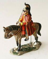 DEL PRADO PRIVATE 6TH INNISKILLING BELGIUM 1815  HAND PAINTED METAL