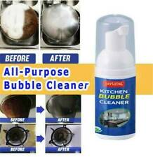 30ML All-Purpose Rinse-Free Cleaning Spray Bubble Cleaner Universal Agent