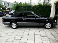 **** Mercedes-Benz CABRIO 220 E  W124**A124***YOUNGTIMER ***