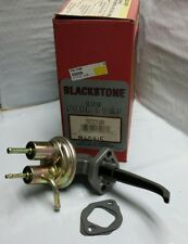 BWD Blackstone 5009A new mechanical Fuel Pump  NORS Toyota Tercel