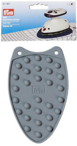 Prym Silicone Heat Resistant Mini Iron Rest 105mm x 165mm - 3 Colours available