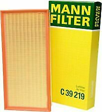 NEW Audi Q7 Land Rover Porsche VW Touareg Air Filter Type MANN C39219