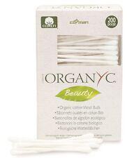Organ(y)c Beauty Cotton Swabs - 200 count