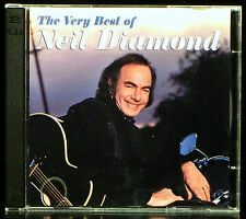 The Very Best of Neil Diamond (2 CD's,1997 Universal Special Products)