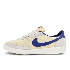 Nike Killshot OG 'Sail / Deep Royal Blue/ Black Men's Shoes Size 11 DC7627-102