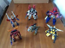 Transformers Classics Collection MISB and Loose.