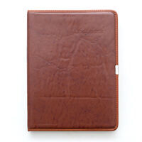 Business PU Leather Notebook A4Journal Diary Book Vintage Bound Daily Notepad