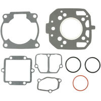 860VG810457 New Vertex Top End Gasket Kit Compatible with//Replacement for Kawasaki KX 250 93-03
