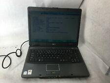 ACER TravelMate 5720-6722 Intel Core 2 Duo 1.8GHz 512mb RAM Laptop -CZ