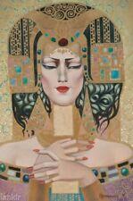 Peintures du XXe siècle et contemporaines en pays du monde, voyage pour Art déco