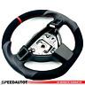 Aplati Alcantara Cuir Multifonction Volant Cuir Opel Astra H
