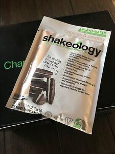 Sealed NIB Barista Combo Shakeology - 24 Packets (Exp 12/2021) + BONUS