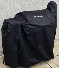 WATER TUFF BBQ COVER FOR TRAEGER PELLET GRILLS TEXAS 075 PRO 34 WATERPROOF