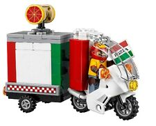 LEGO 70910 - Batman Movie - Scarecrow Special Delivery Pizza Cart & Mini Figure